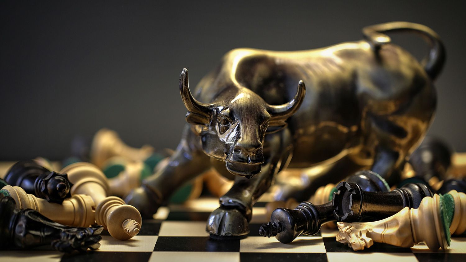 Bull Trade Options HH LL Trading System